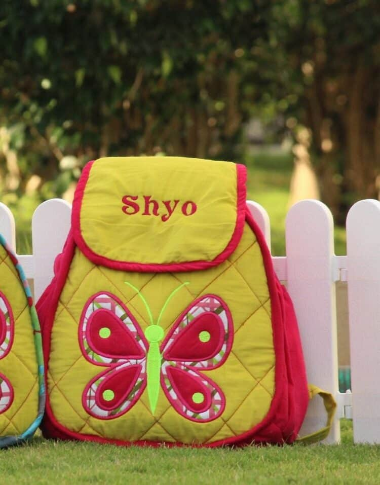 Personalized Bag for kid