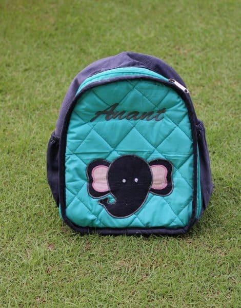 Personalized-Bag-Elephant